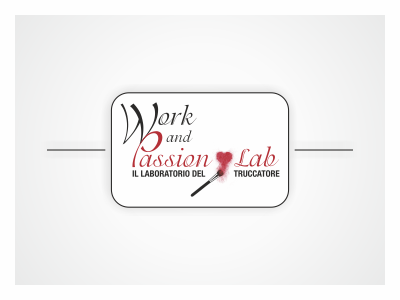 WORK AND PASSION LAB